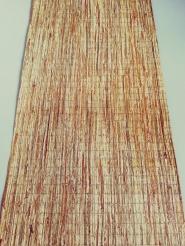 Papier peint vintage raffia