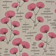 Miss Print wallpaper Denver Blossom
