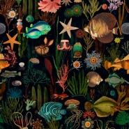 Luxebehang oceania