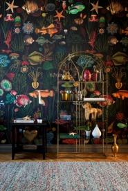 Premium wallpaper oceania