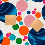 Premium wallpaper Pseudomorph