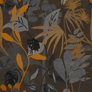 Luxebehang Caribbean Garden Dark