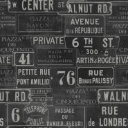 Straatnamen Anthraciet