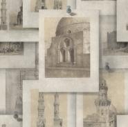 Arabian monuments