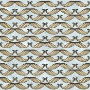 Snorren behangpapier