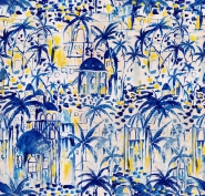 Papier peint de luxe Rhodes mural