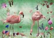 Audubon green
