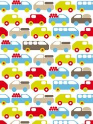car bus truck kids wallpaper
