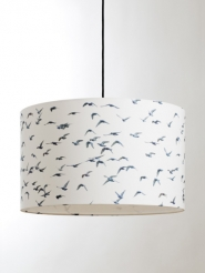 Lavmi lamp with birds Freedom XL