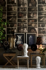 Premium wallpaper Greek Pottery
