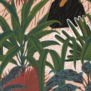 Premium wallpaper Jardin Imaginario