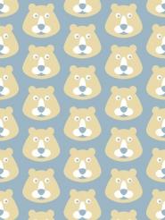 bear kids wallpaper