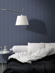 LAVMI wallpaper Follow blue
