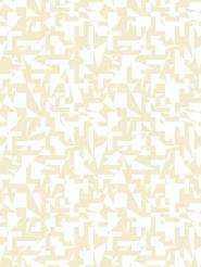 LAVMI behang Anyway geel