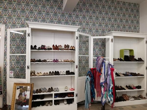 Gallery - Funkywalls - Dé webshop voor vintage en modern behang