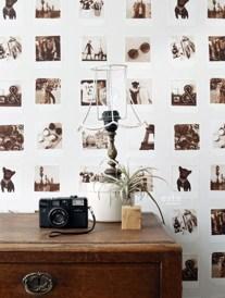Retro Behangpapier Kinderkamer.Home Funkywalls De Webshop Voor Vintage En Modern Behang